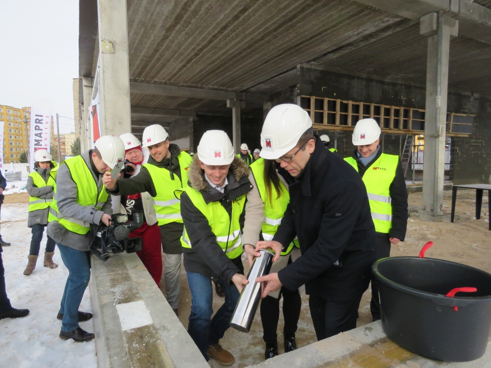 268aba961cb Coop Tartu avab Mõisavahes uue Coop Konsumi - Tartu Tarbijate ...