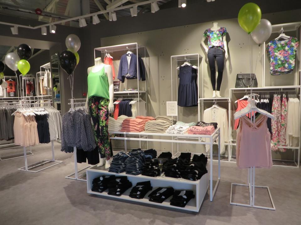e54d0aa9c1a Juuli keskel tegi Eedeni keskuses uksed lahti Eesti esimene .OBJECT'i  kauplus. 301 m2 suurusel pinnal avatud avar ja kaasaegse ostukeskkonnaga  kauplus ...